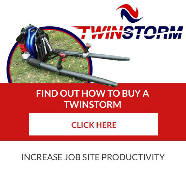 Twinstorm Blower